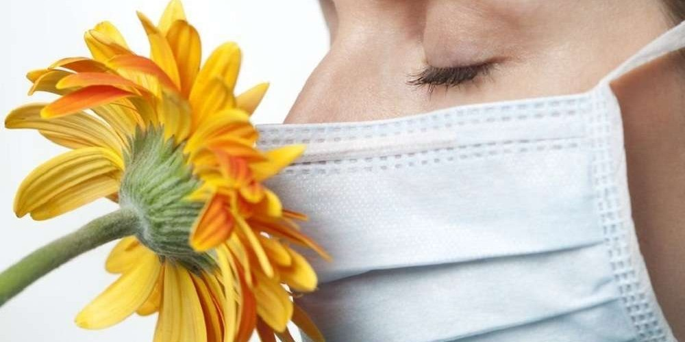 स्वाद र गन्ध थाहा नपाउनु कोरोना भाइरसको स्पष्ट लक्षण
